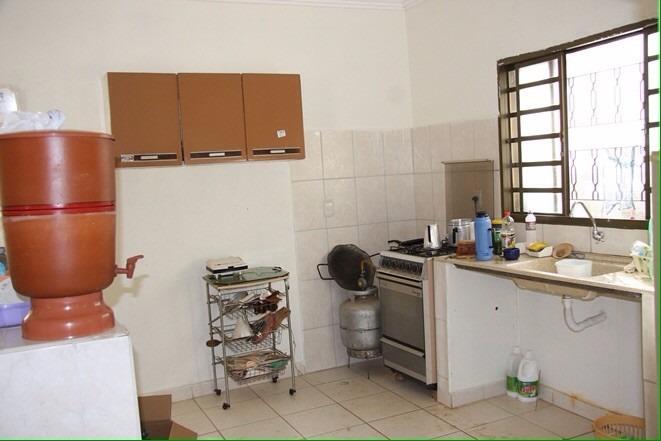 casa no rio araguaia
