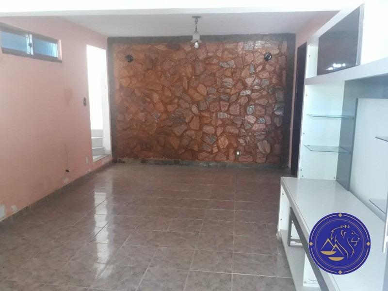 casa no rio do limão - 2 quartos - araruama - ca00445 - 34124025