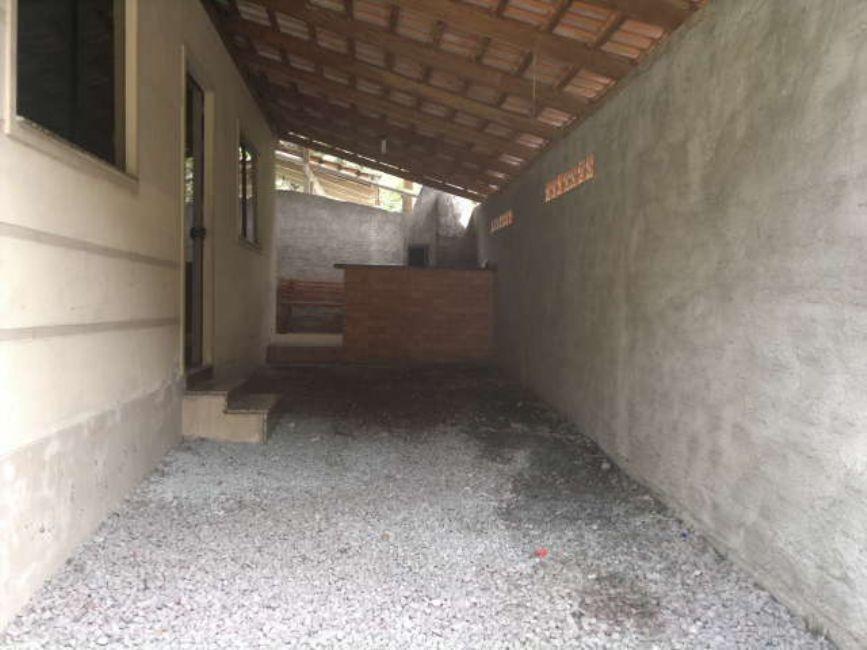 casa no salto do norte com 3 dormitórios, 2 garagens - 3573778