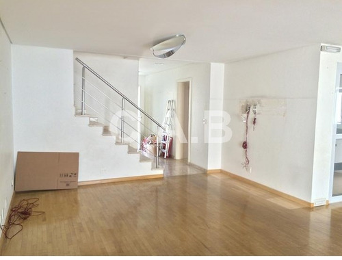 casa no tambore 7 alphaville - exclusive houses - 6465