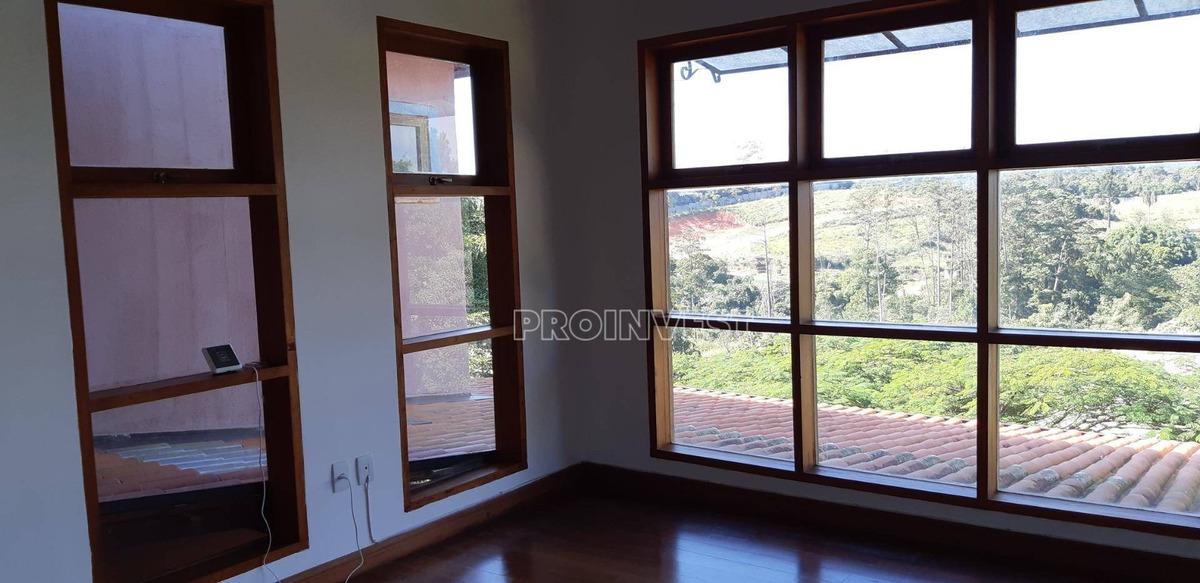 casa no vintage rústica granja viana em condominio - ca5103