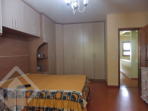 casa - nossa senhora das gracas - ref: 123880 - v-123880