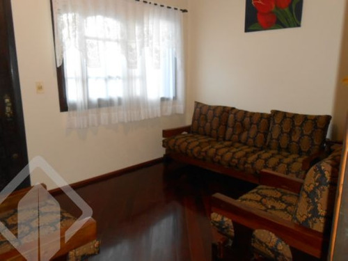 casa - nossa senhora das gracas - ref: 134961 - v-134961