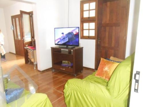 casa - nossa senhora das gracas - ref: 158838 - v-158838