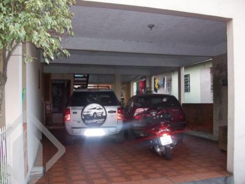 casa - nossa senhora das gracas - ref: 163168 - v-163168
