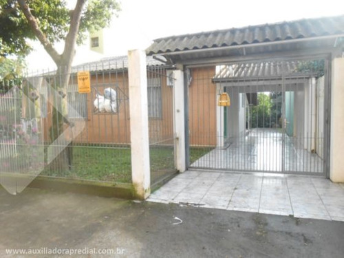 casa - nossa senhora das gracas - ref: 167014 - v-167014