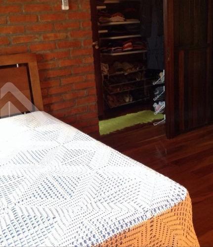 casa - nossa senhora das gracas - ref: 195158 - v-195158