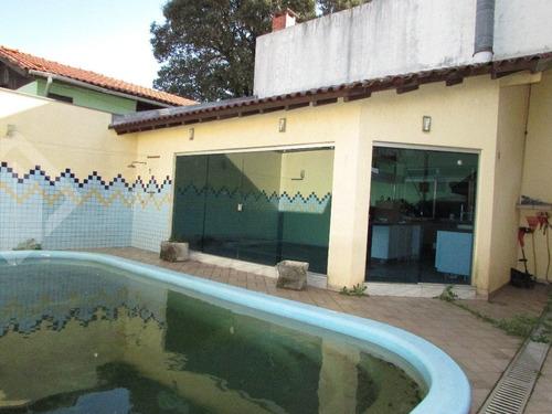 casa - nossa senhora das gracas - ref: 223196 - v-223196