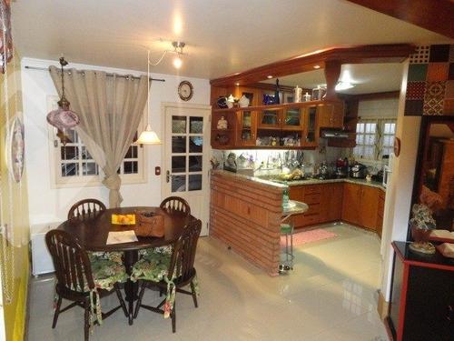 casa - nossa senhora das gracas - ref: 231838 - v-231838