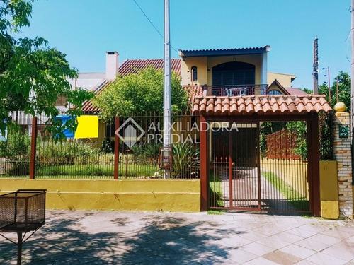casa - nossa senhora das gracas - ref: 253246 - v-253246