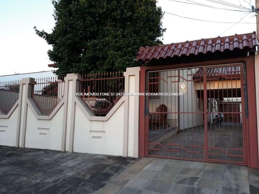 casa - nossa senhora das gracas - ref: 50688 - v-50688