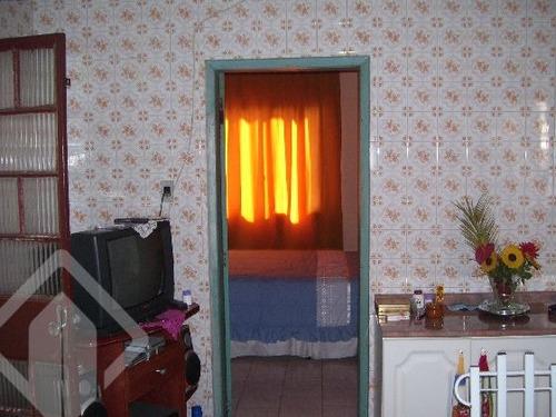 casa - nossa senhora das gracas - ref: 53340 - v-53340