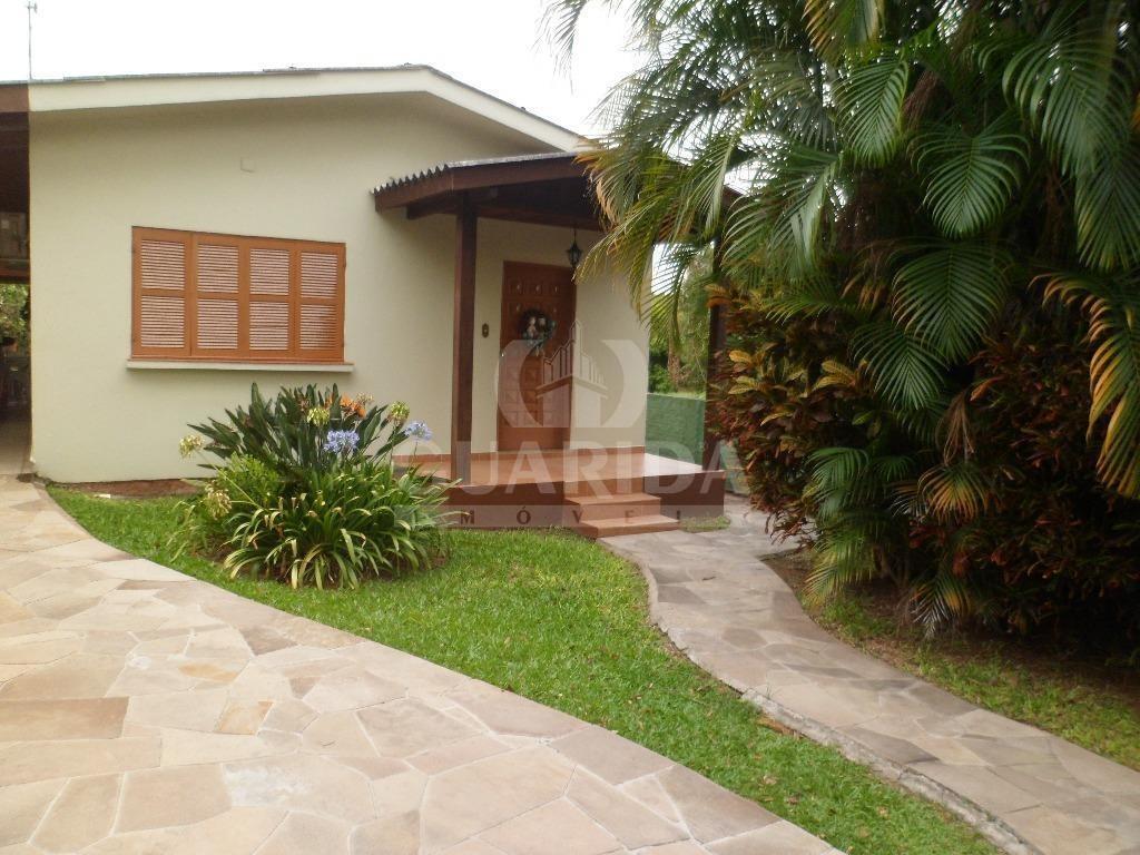 casa - nossa senhora das gracas - ref: 65233 - v-65233