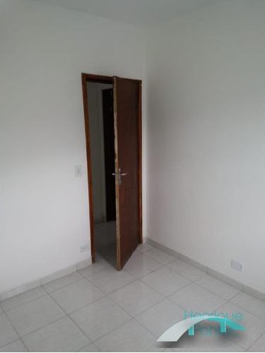casa nova, 2 dormitórios, churrasqueira, são joão batista ii - peruíbe/sp - ca00297 - 4572577