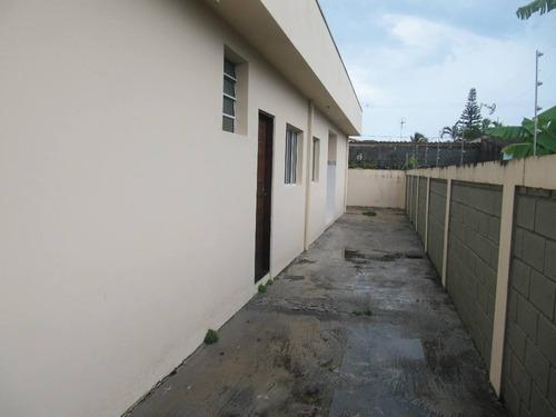 casa nova 2 dormitórios em itanhaém - sp