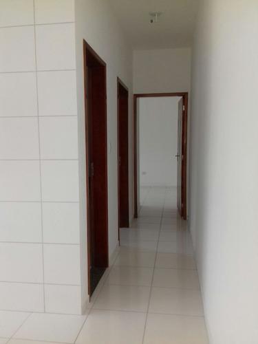 casa nova 2 dormitórios em, santa júlia - ref 958