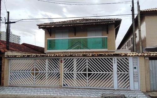 casa nova 2 dormitórios no jardim imperador em praia grande - sp