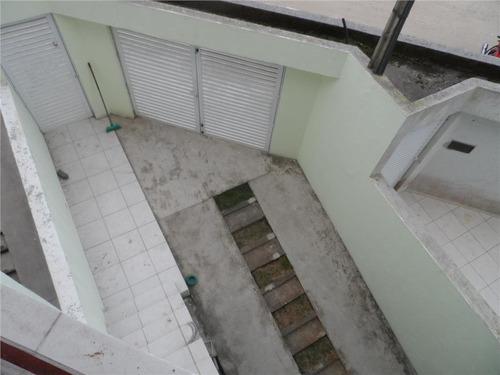 casa nova 2 dormitórios vende ou aluga anual 4 vagas para autos - enseada - guarujá - ca0059