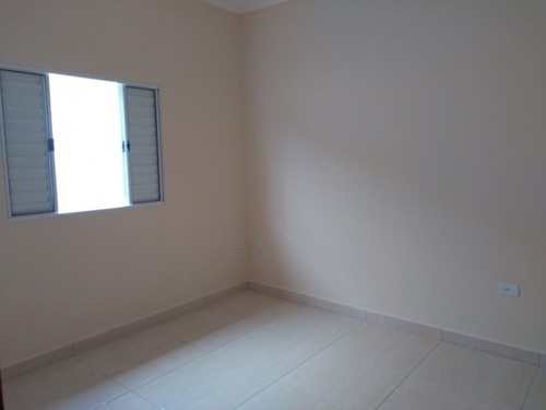 casa nova - 2 dorms - suíte - 500m da praia - 1142