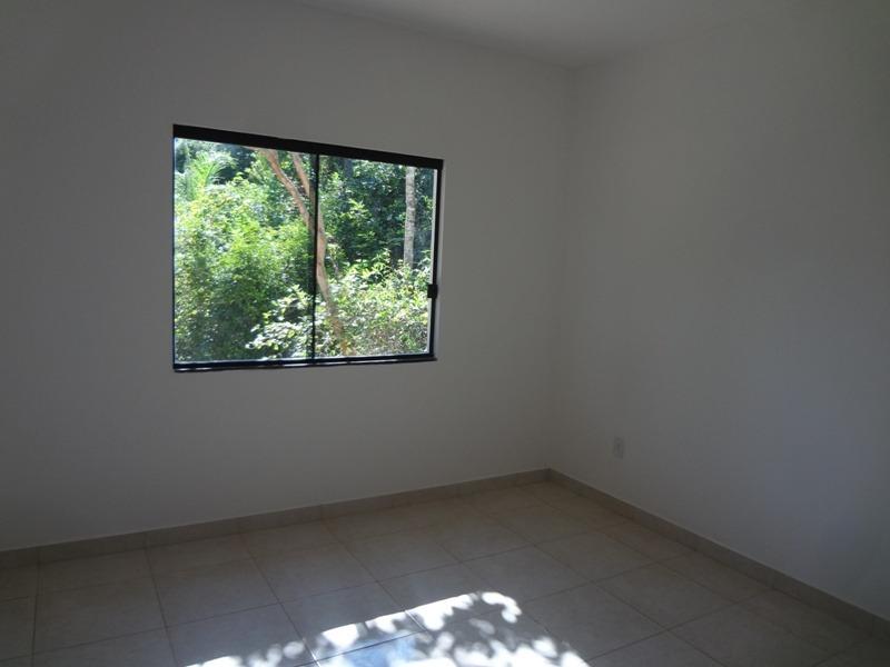 casa nova 3 quartos, sendo um suíte - 372