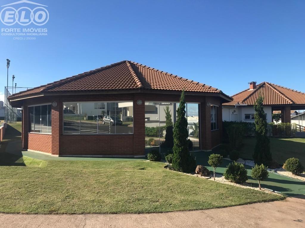 casa nova 3 suítes à venda condomínio dona lucilla - ca04969 - 67650714