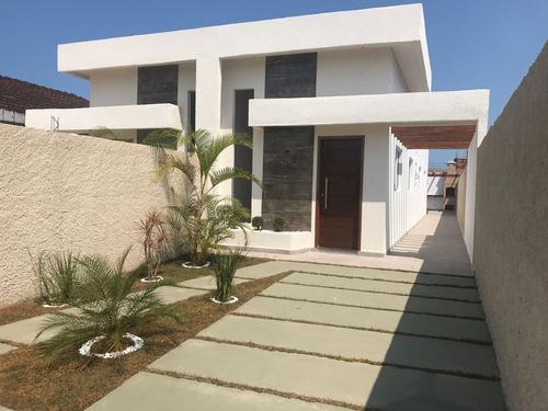 casa nova à 800 metros do mar no jd. são fernando,confira!!!