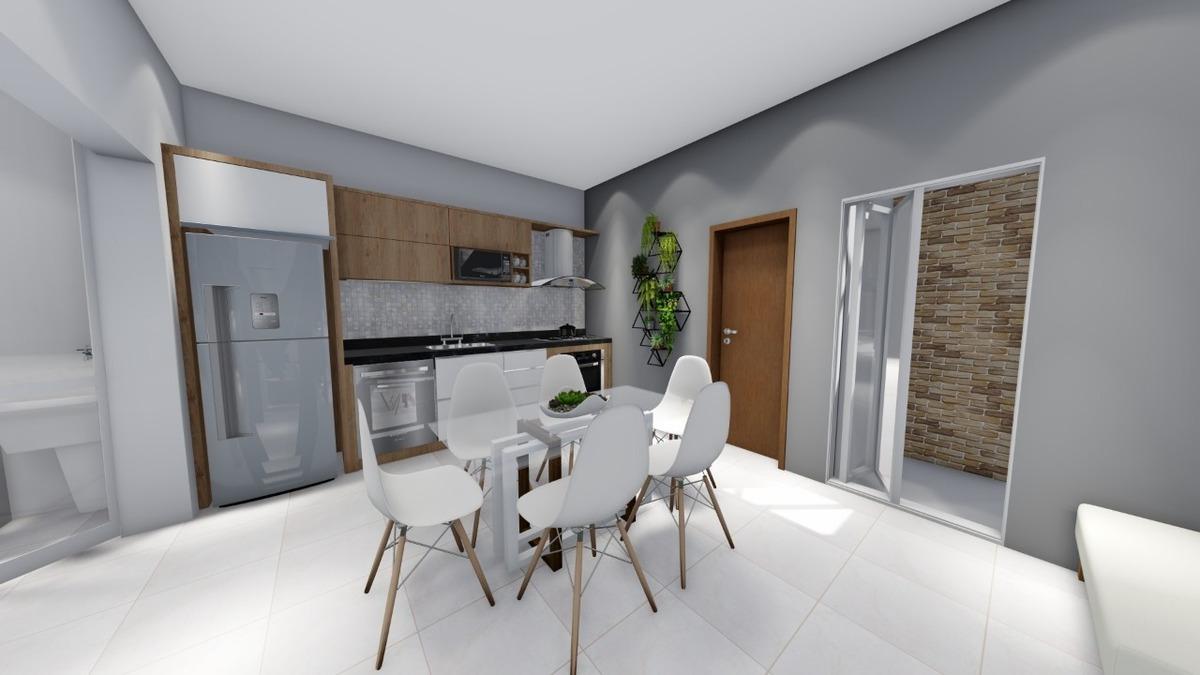 casa nova 96m2 1 banheiro, divisórias internas a gosto!