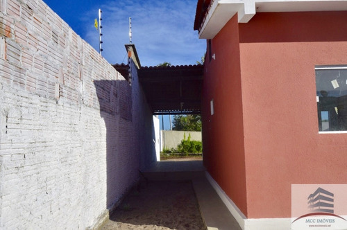 casa nova a venda em canguaretama