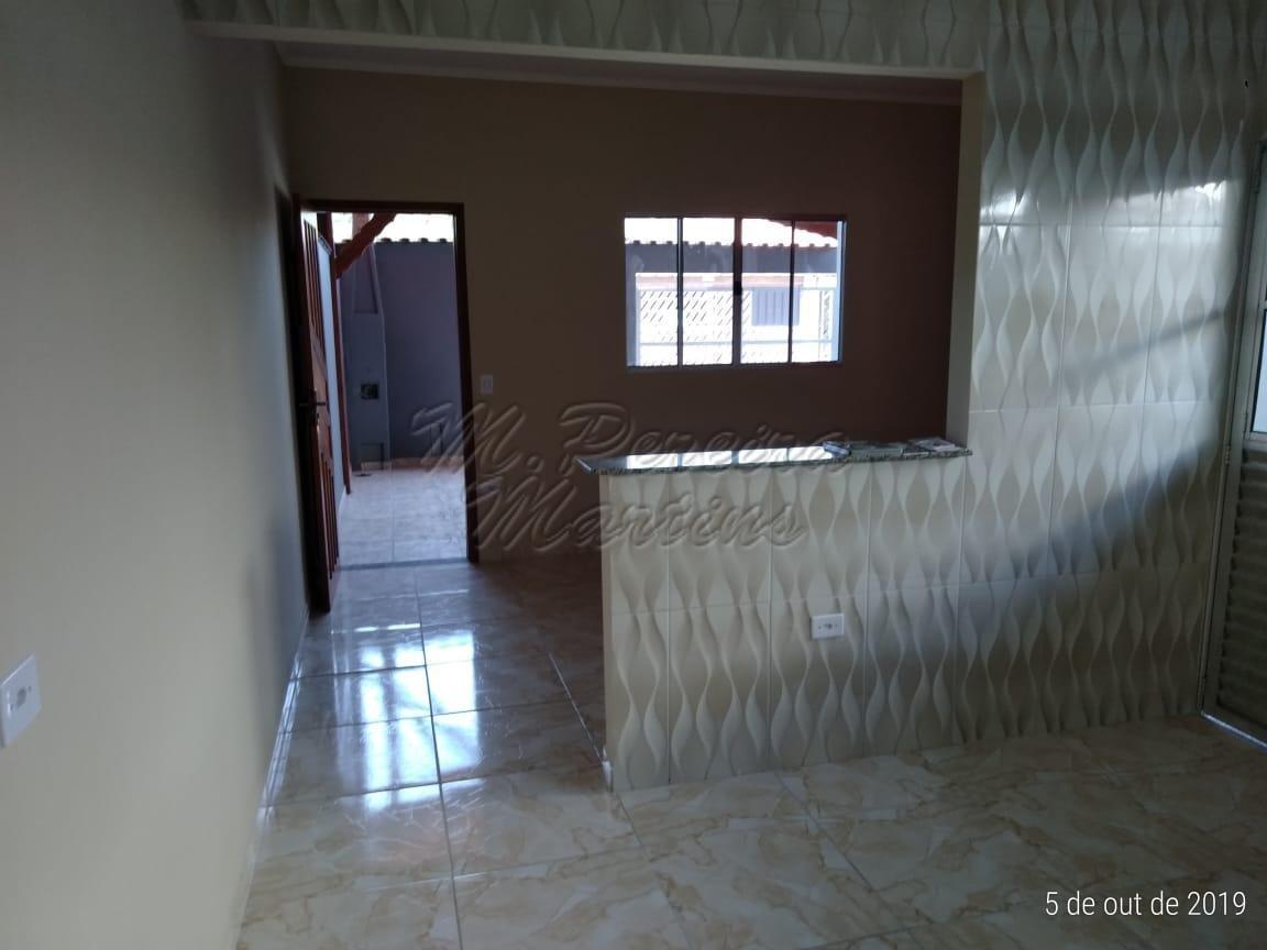 casa nova a venda em mongaguá - ref.722- parcelas de 940,00