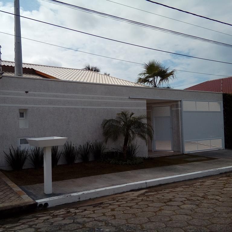 casa nova a venda em peruíbe - aceita financiamento bancário
