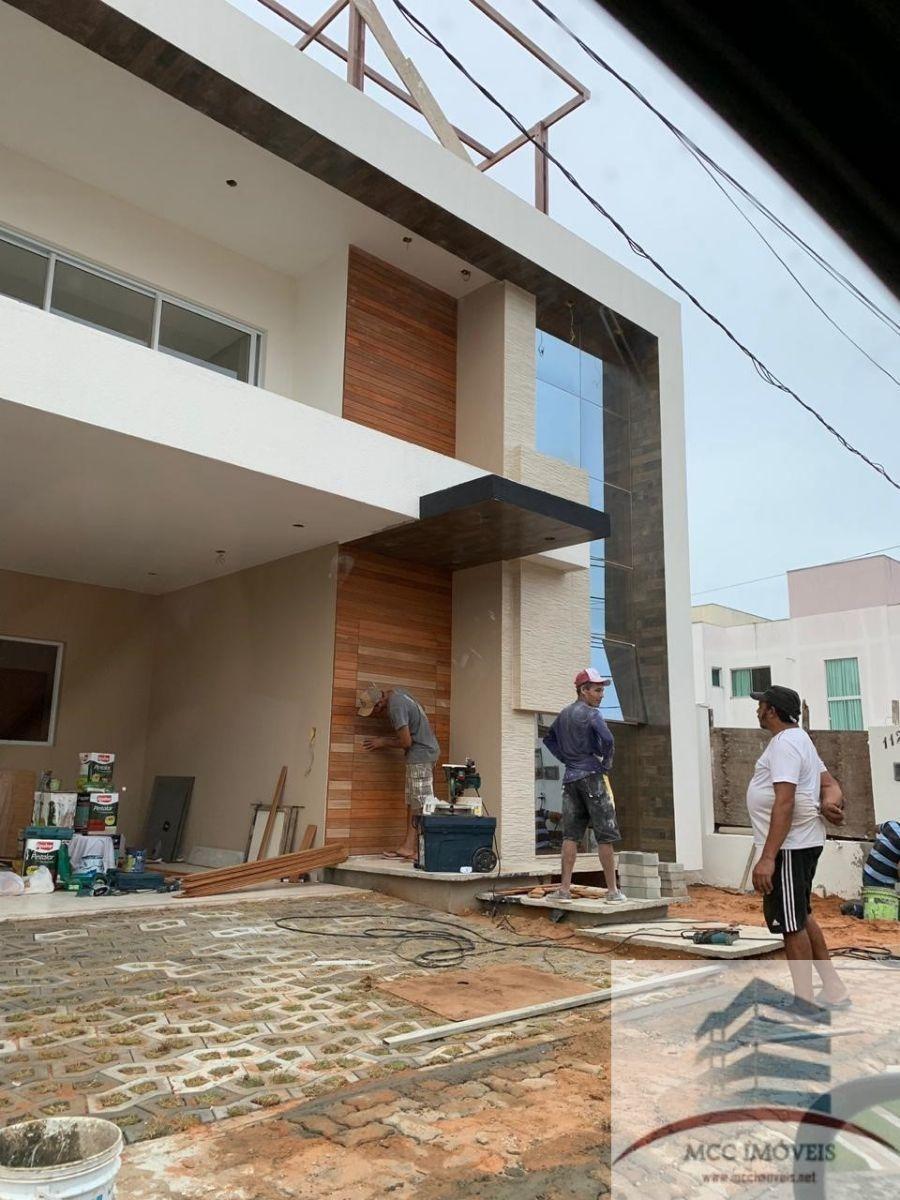 casa nova a venda parco della veritá, pitimbu