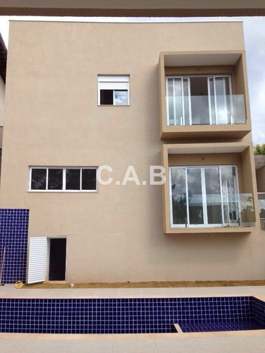 casa nova alphaville residencial 9 - 6699