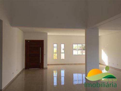 casa nova - alto padrão no condomínio porta do sol mairinque - 223