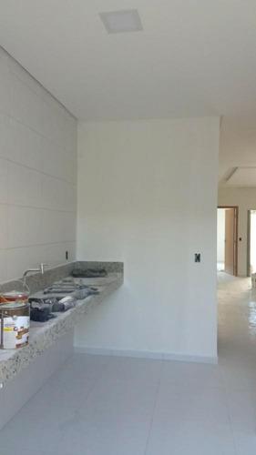 casa nova - bairro dinah borges - cs1387v