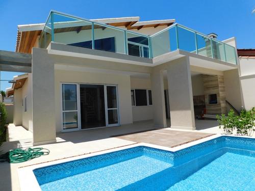 casa nova c/ piscina no são joão batista em peruíbe a venda.