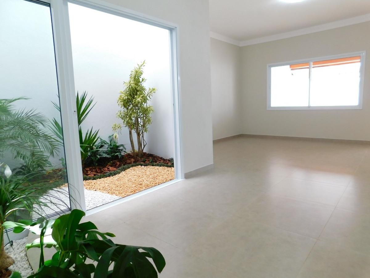 casa nova c/ piscina à venda na praia de peruíbe