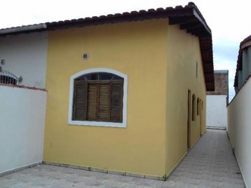 casa nova, centro comercial, com escritura, r$75 mil + parce