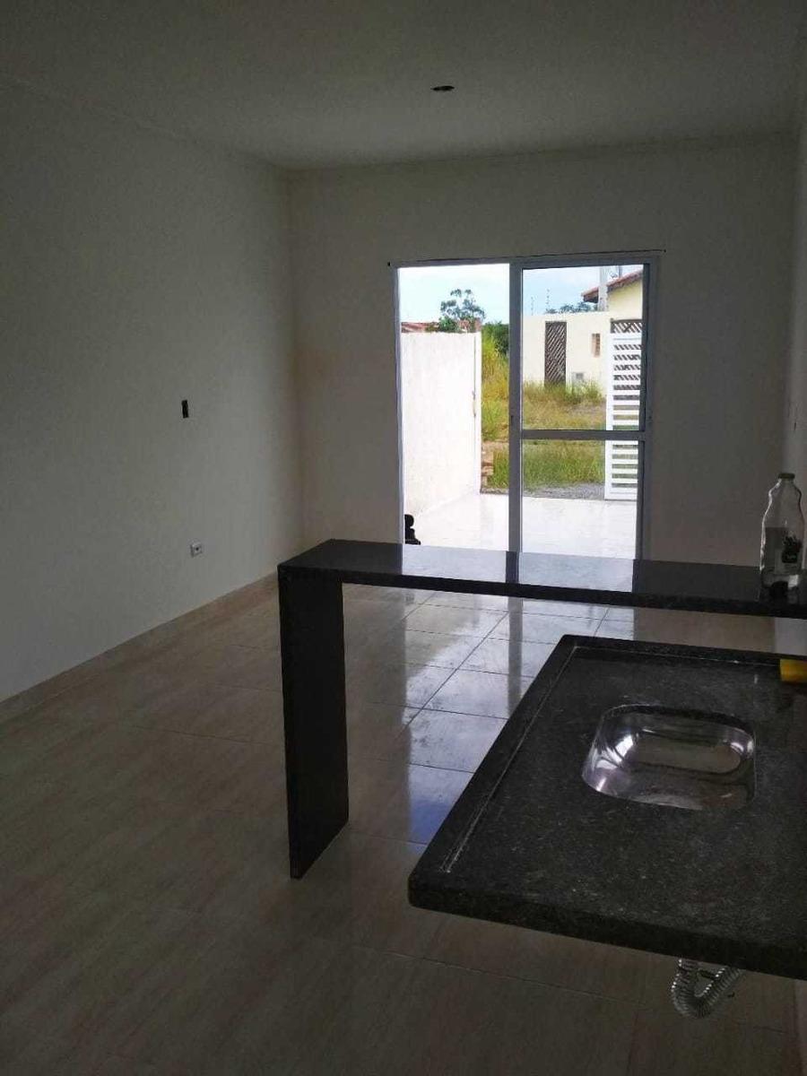 casa nova cibratel 2 lado praia