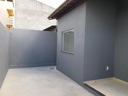 casa nova com 03 quartos - cs378v