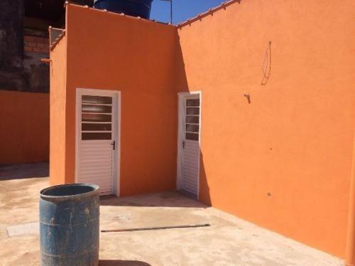 casa nova com 2 quartos em itanhaém, no lado praia, confira!