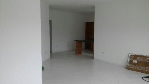 casa nova com 3 quartos lado praia, venha conhecer!