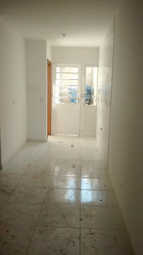 casa nova com ático - cs13