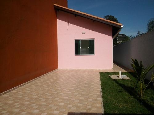 casa nova com escritura em itanhaém 2 quartos ac propostas