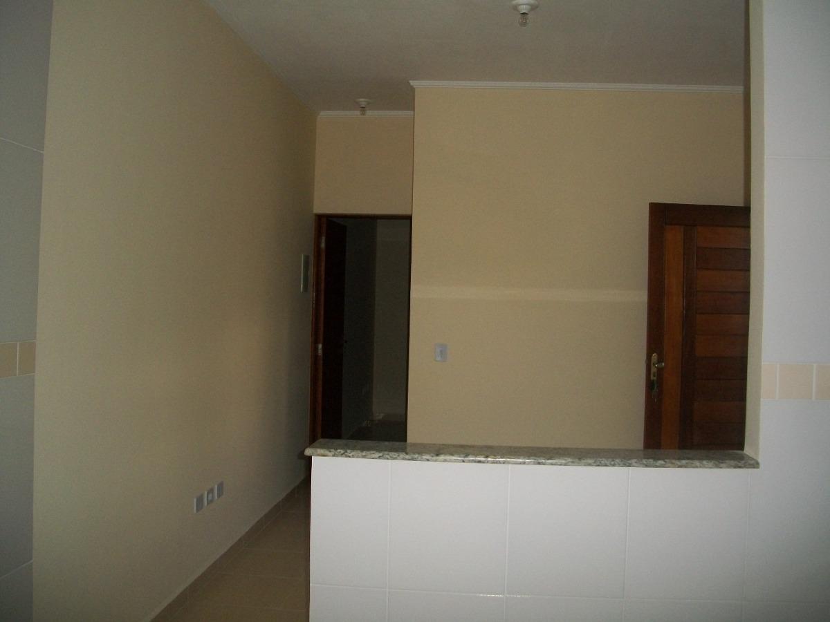 casa nova com ótimo acabamento em itanhaém