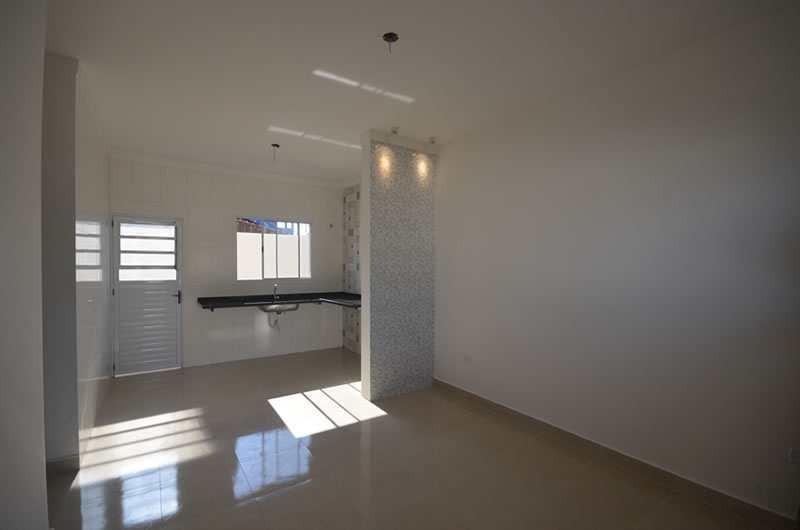 casa nova, com piscina e a 500m da praia - cod: 359 - v359