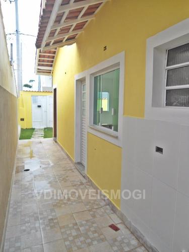 casa nova de 3 dorm com suíte na vila pomar