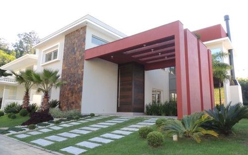 casa nova de alto padrão com 3 suítes e piscina em cacupé / santo antônio de lisboa!