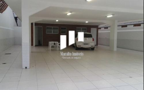casa nova de condomínio na guilhermina em praia grande sp.