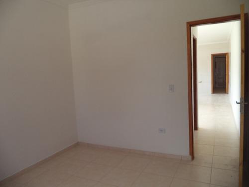 casa nova de esquina no balneário santa eugênia ref. 842