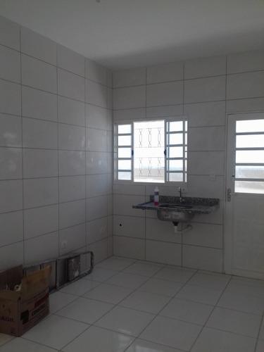 casa nova dois dormitórios no jardim santa julia  - 520